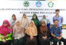 Seminar Diseminasi Penelitian dan Pengabdian Masyarakat STIKes Yarsi Pontianak Tahun Anggaran 2019